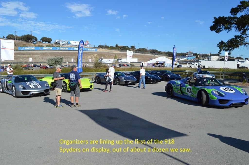#1 918 Spyders