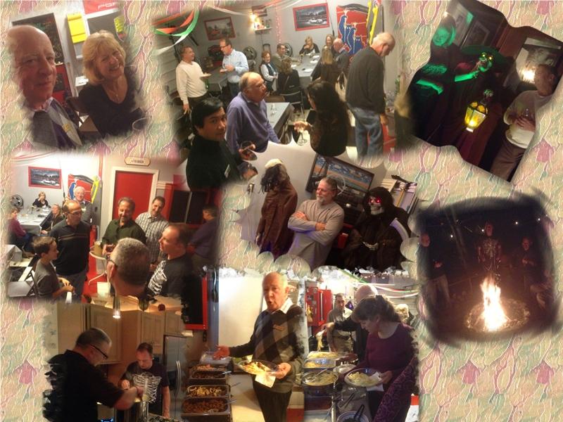 Forcina EBR House Party 10 25 142